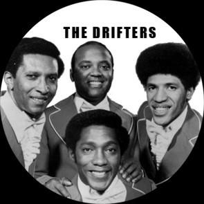 DRIFTERS BUTTON