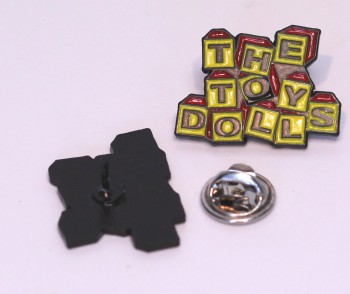 TOY DOLLS PIN