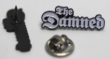THE DAMNED PIN