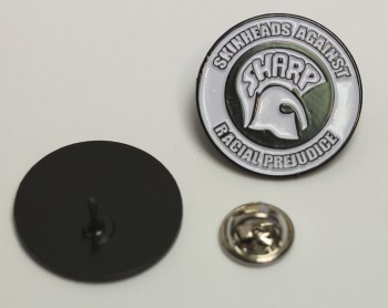 SHARP B/W PIN