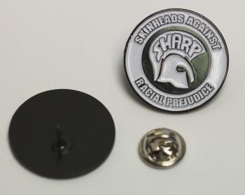 SHARP B/W PIN