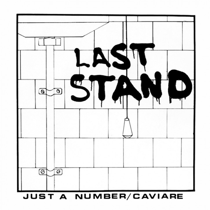 LAST STAND JUST A NUMBER 7