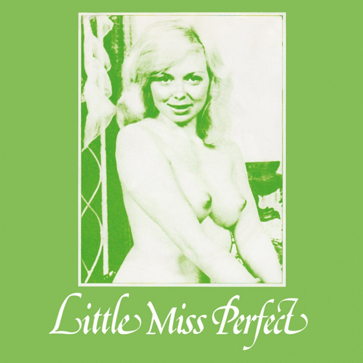 DEMON PREACHER LITTLE MISS PERFECT 7