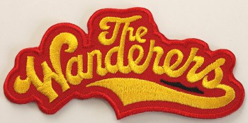THE WANDERERS PATCH