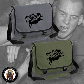 MINOR THREAT MESSENGER BAG
