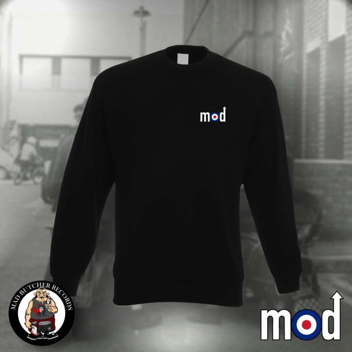 MOD ARROW SWEATSHIRT 5XL
