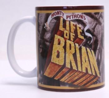 MONTY PYTHON LIFE OF BRIAN MUG