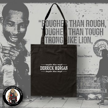 DERRICK MORGAN ROUGHER THAN ROUGH BAG