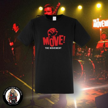 THE MOVEMENT MOVE T-SHIRT