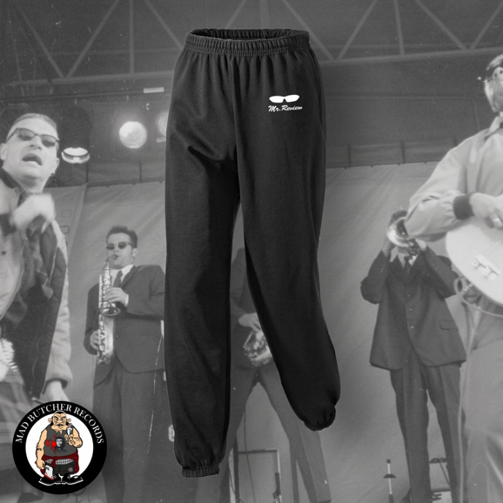 MR.REVIEW JOGGER