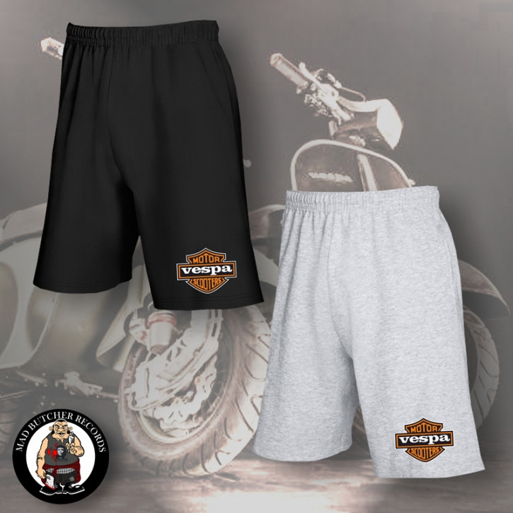 VESPA MOTORSCOOTERS SHORTS