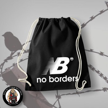 NO BORDERS SPORTBEUTEL