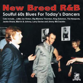 VARIOUS NEW BREED R&B DoLP