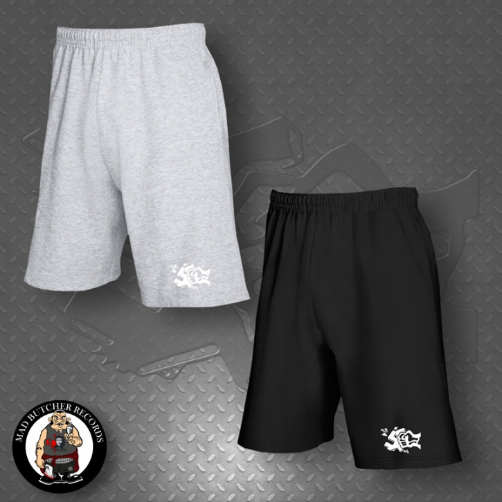 GEGEN NAZIS FIST SMALL SHORTS