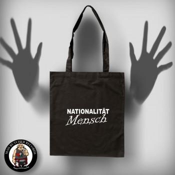 NATIONALITÄT MENSCH BAG
