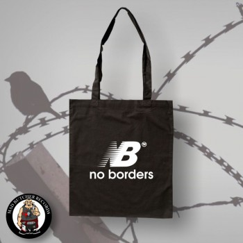 NO BORDERS TASCHE