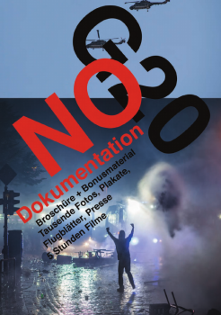 No G20 Dokumentation (inkl. 2 DVD)