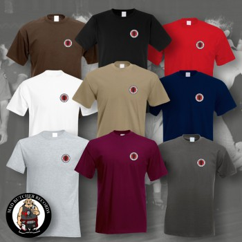 NORTHERN SOUL LOGO SMALL T-SHIRT
