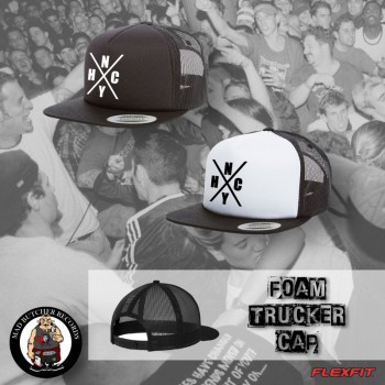 NYHC MESH CAP