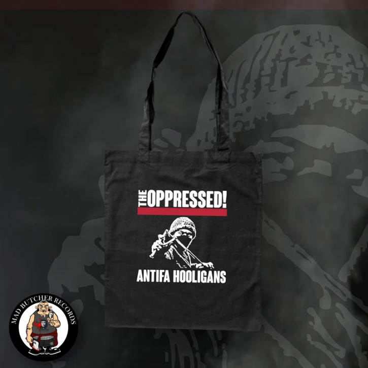 OPPRESSED ANTIFA HOOLIGAN BAG
