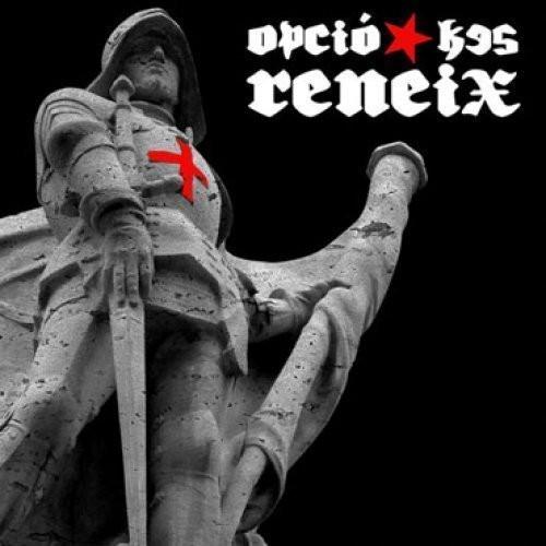 Opcio K-95 – Reneix LP