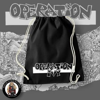 OPERATION IVY SPORTBEUTEL