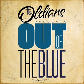 THE OLDIANS OUT OF THE BLUE DoLP