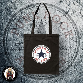 PUNKROCK ALLSTARS BAG