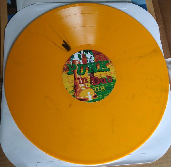 C. B. - Punk in Dub LP