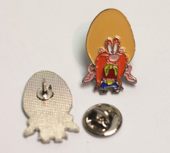 YOSEMITE SAM PIN