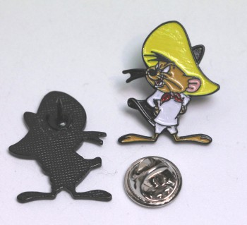 SPEEDY GONZALES PIN