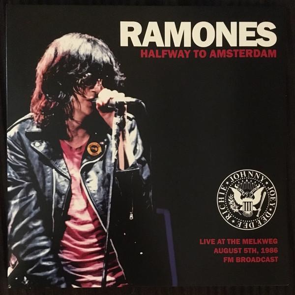 Ramones – Halfway To Amsterdam LP