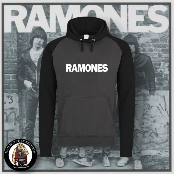 RAMONES SIMPLE KONTRAST KAPU