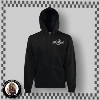 RUDE BOYS ZIPPER XXL