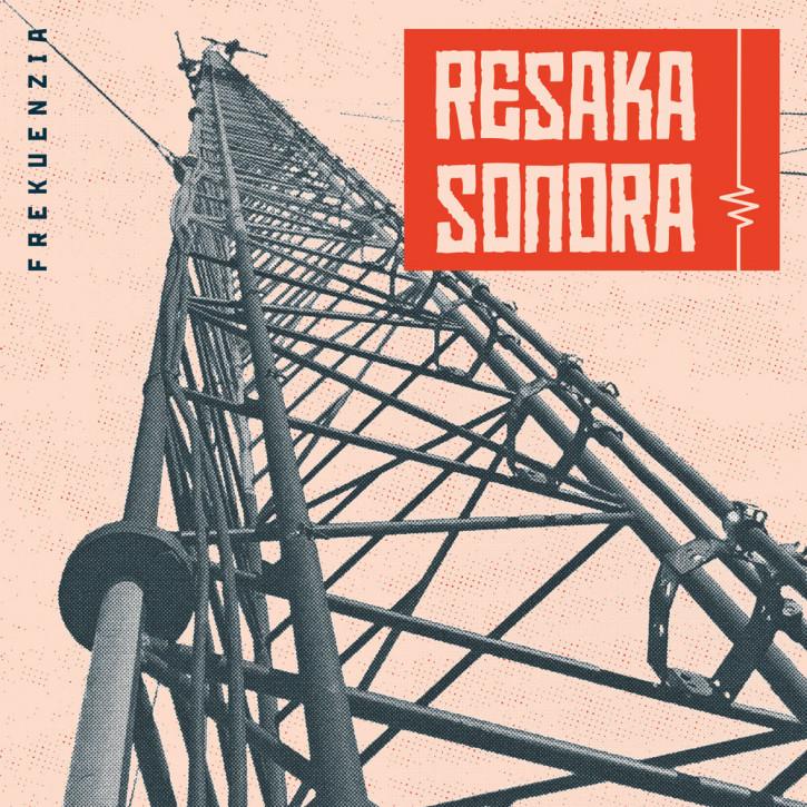 Resaka Sonora – Frekuenzia LP