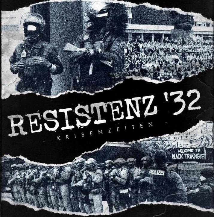 Resistenz '32 – Krisenzeiten LP