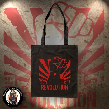 REVOLUTION FIST TASCHE