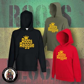 ROOTS REGGAE HOOD
