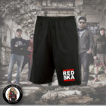 REDSKA SHORTS