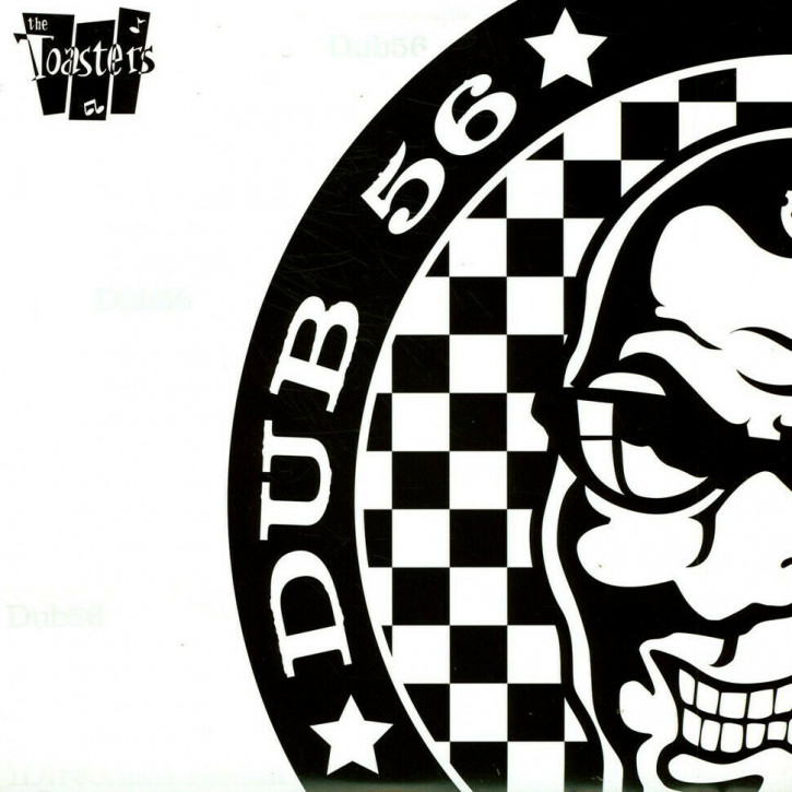 The Toasters - Dub 56 LP