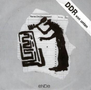 Saukerle / Schleim Keim – DDR Von Unten EP