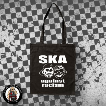 SKA AGAINST RACISM BAG