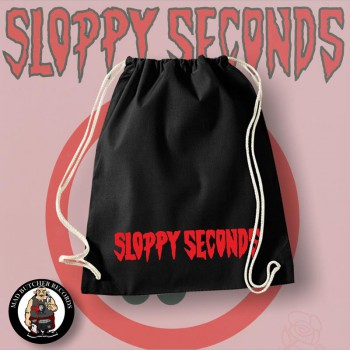 SLOPPY SECONDS GYM SAC