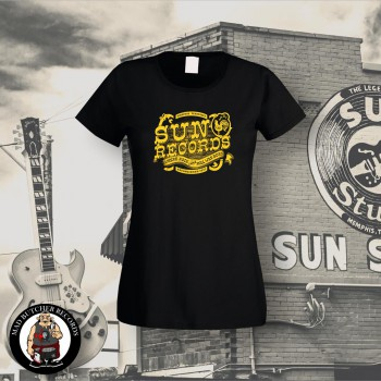SUN RECORDS SALOON GIRLIE