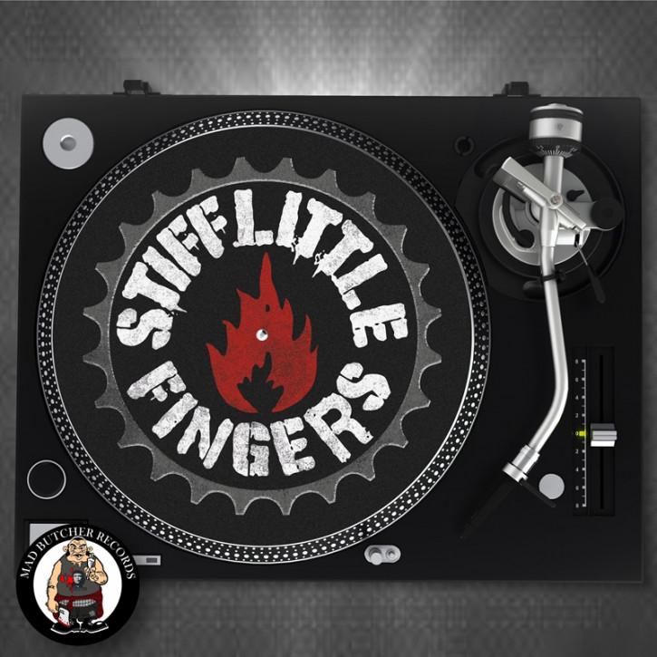 STIFF LITTLE FINGERS SLIPMAT