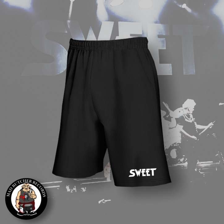 THE SWEET SCHRIFT SHORTS XXL