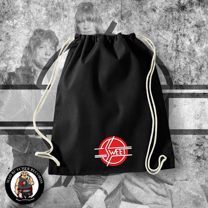 THE SWEET LOGO GYM SAC