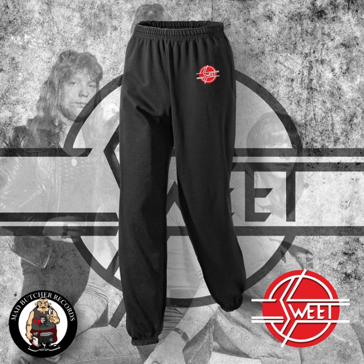 THE SWEET LOGO JOGGER M