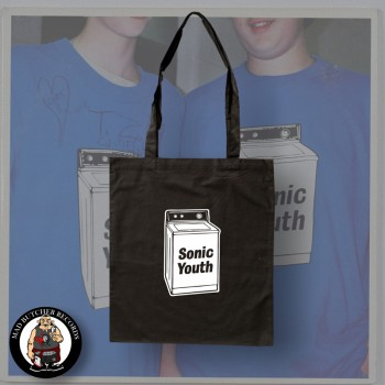 SONIC YOUTH BAG
