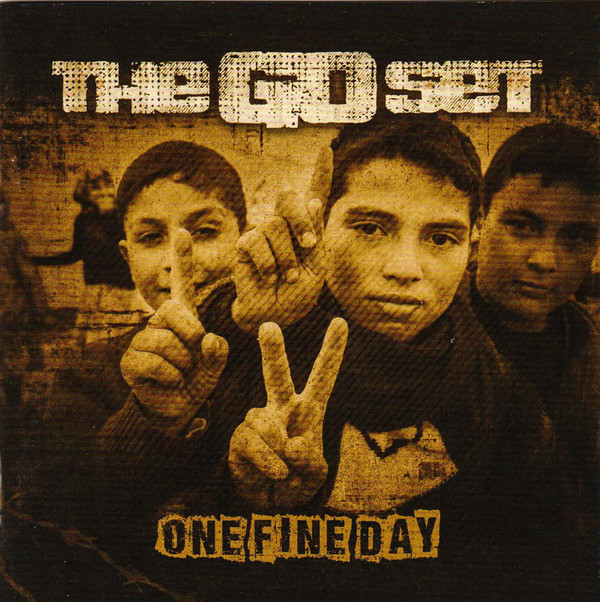 The Go Set ‎– One Fine Day LP